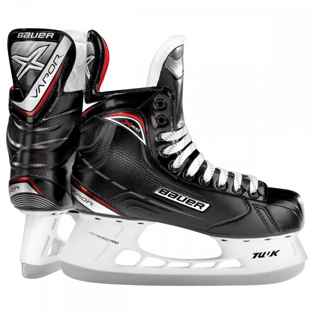 Brusle Bauer Vapor X400 Junior S17