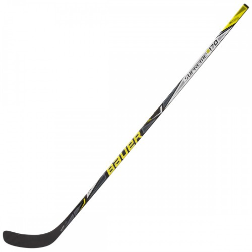 Hokejka Bauer Supreme S170 Grip S17 Junior