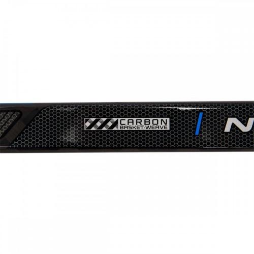 Hokejka Bauer Nexus N7000 S17 Grip Senior