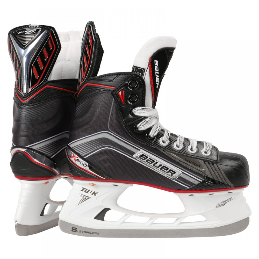 Brusle Bauer Vapor X600 Junior