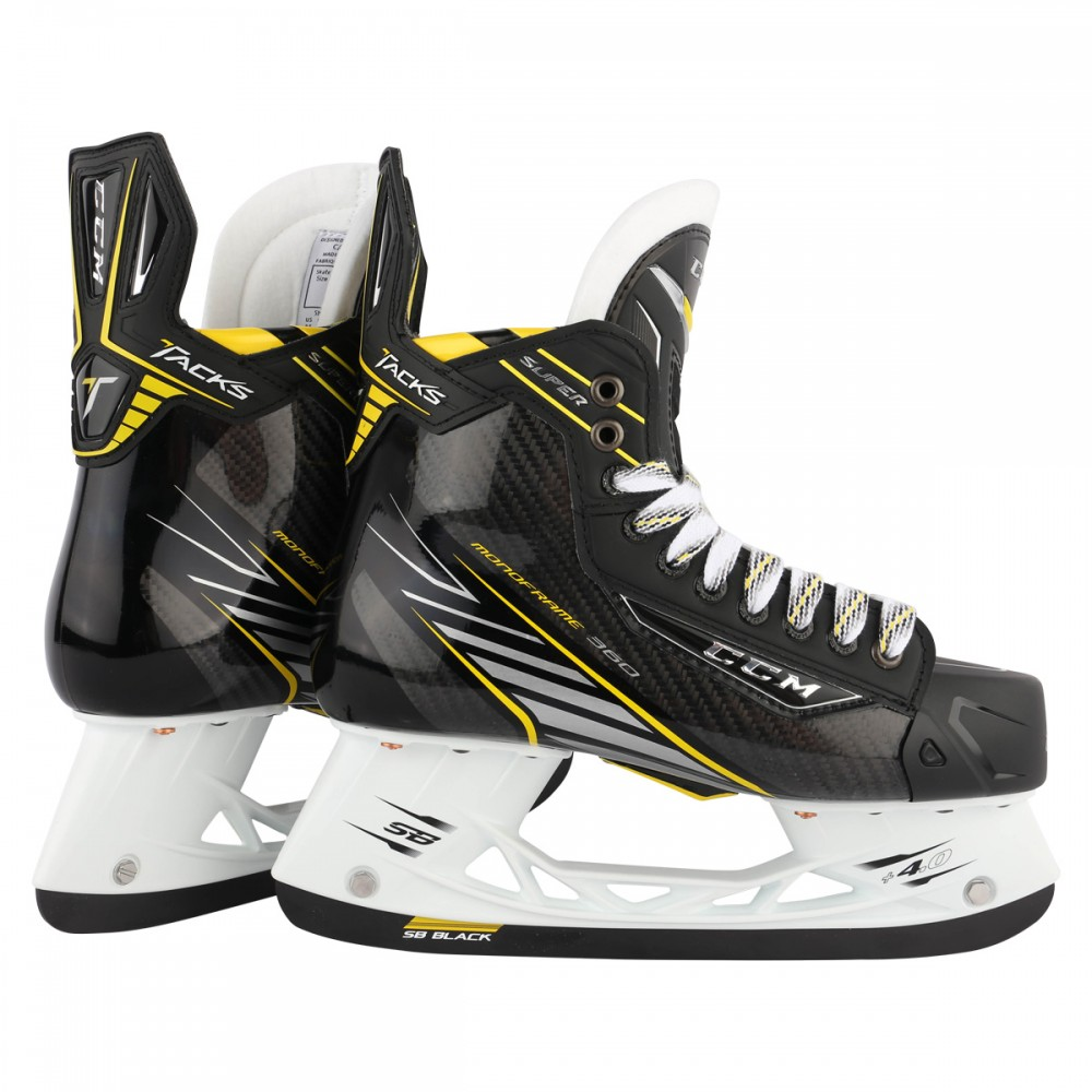 Brusle CCM Super Tacks Senior