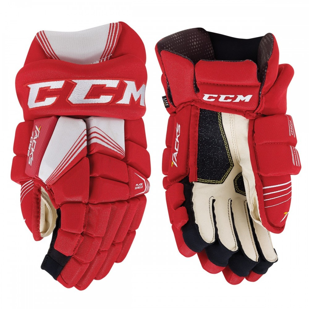 Rukavice CCM Tacks 7092 Junior