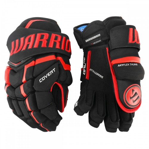 Rukavice Warrior Covert QRL PRO Senior