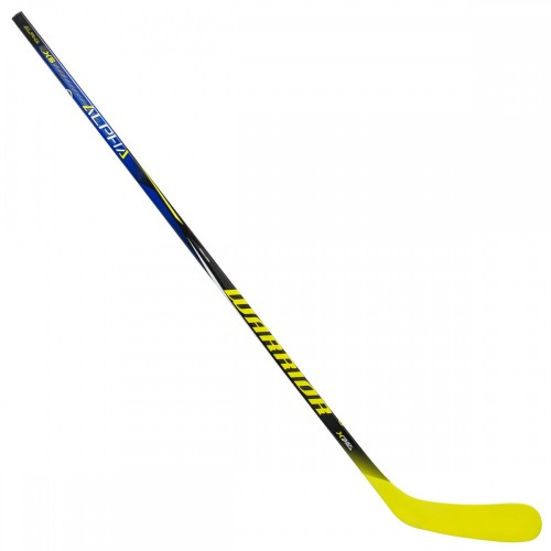 Hokejka Warrior ALPHA QX5 grip Junior