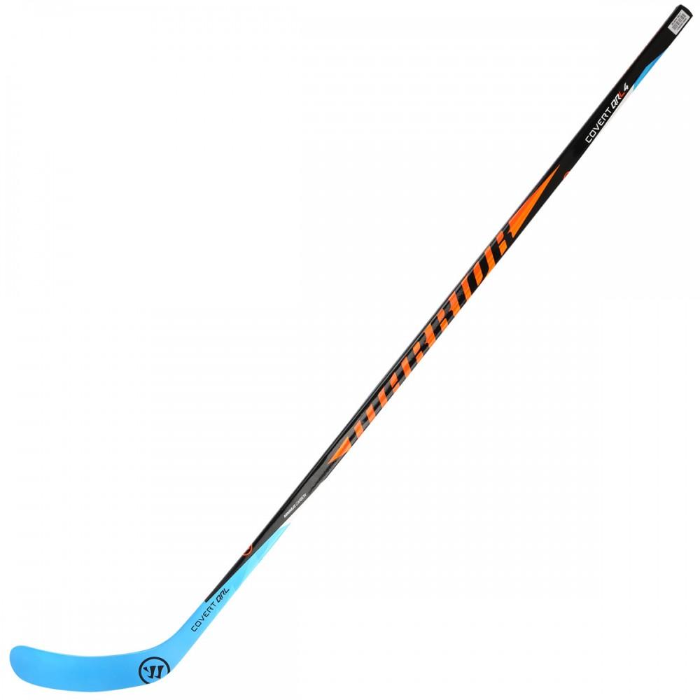 Hokejka Warrior Covert QRL4 grip Junior