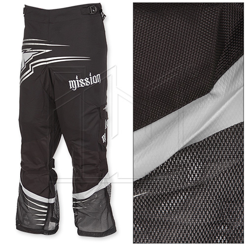 Inline kalhoty Mission Axiom T6 Sr. (model 11)