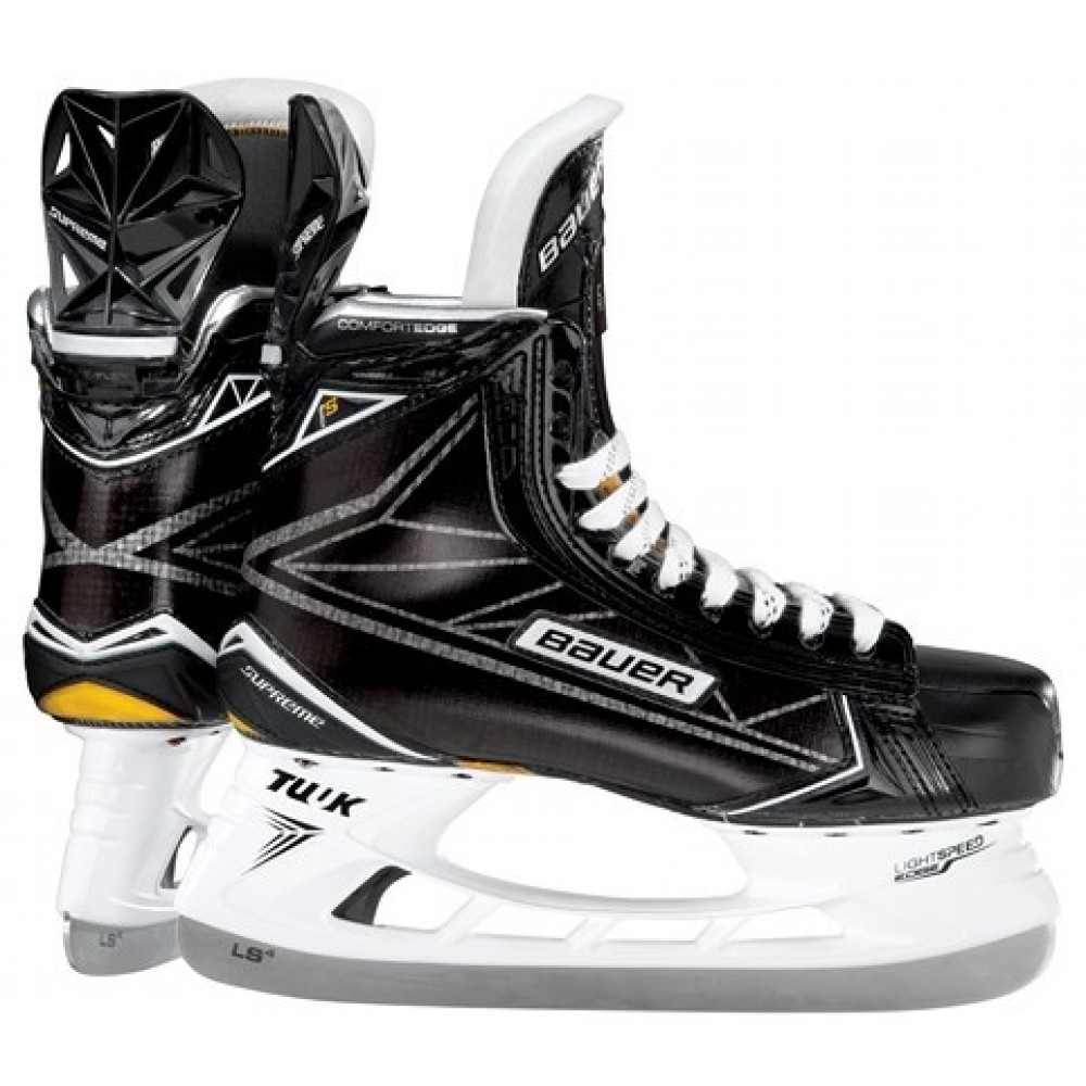 Brusle Bauer Supreme 1S Senior