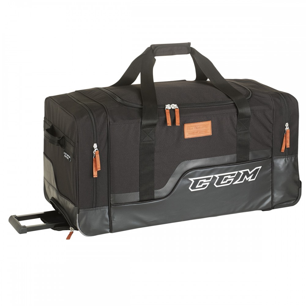 Taška CCM 280 Deluxe Wheeled Bag 37