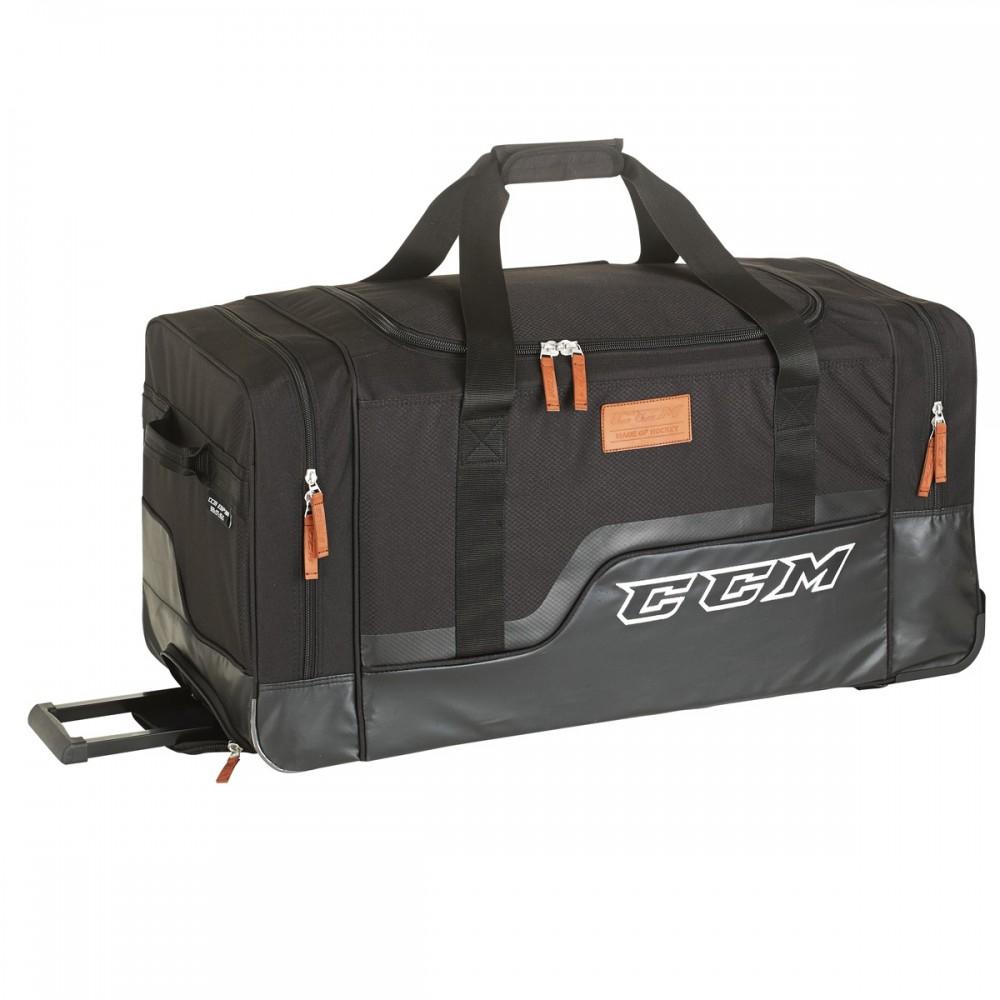 Taška CCM 280 Deluxe Wheeled Bag Junior