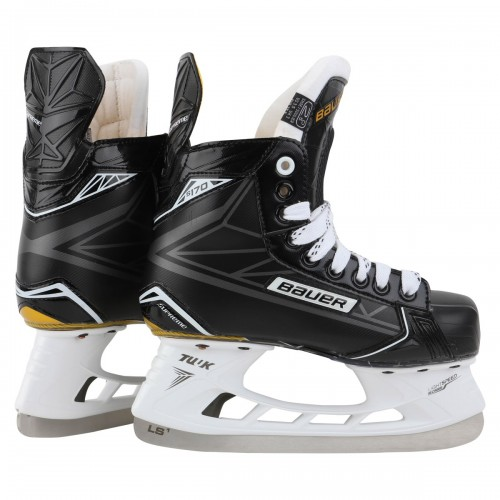 Brusle Bauer Supreme S170 Junior