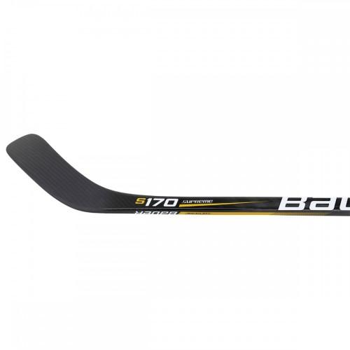 Hokejka Bauer Supreme S170 Grip Junior