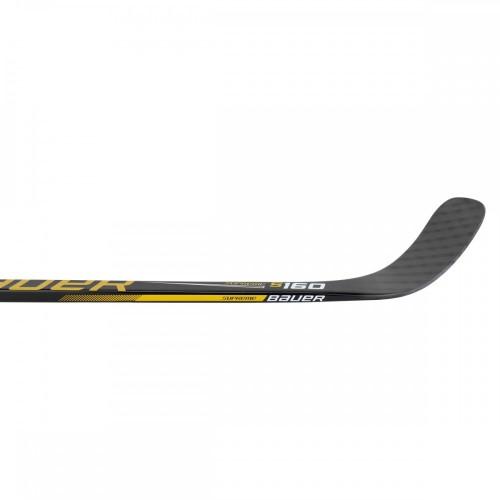 Hokejka Bauer Supreme S160 Grip Junior