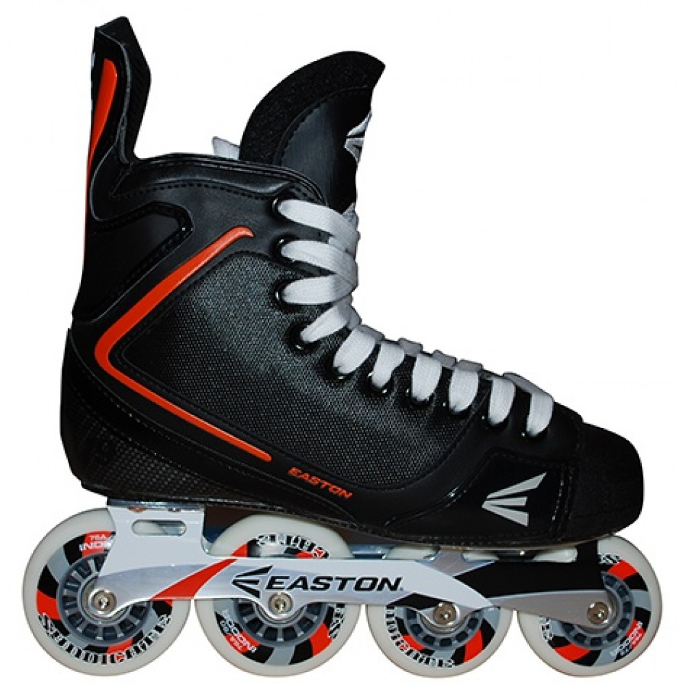 Inline brusle Easton V9 Orange Senior
