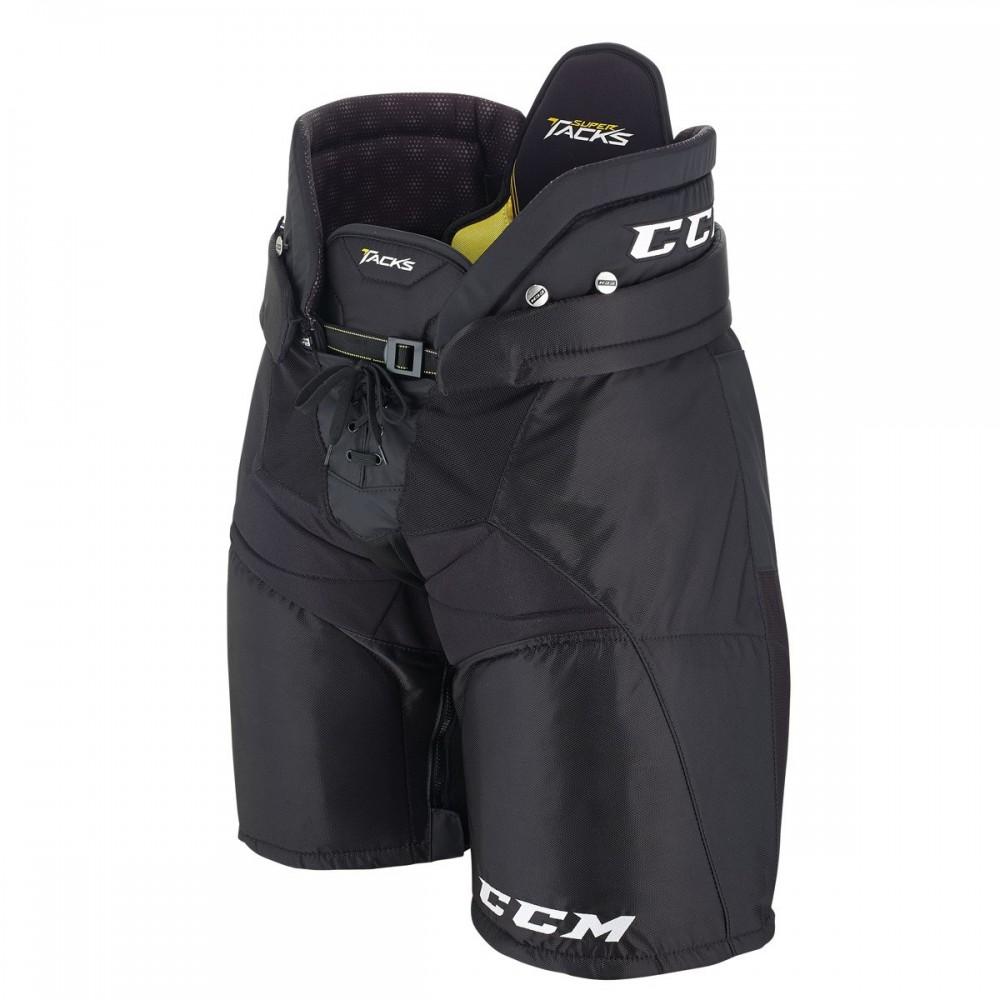 Kalhoty CCM Super Tacks Junior