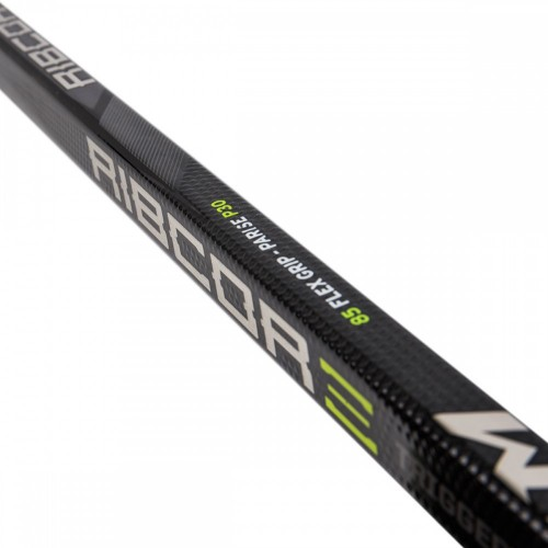 Hokejka CCM RibCor Trigger 2 PMT Grip Junior