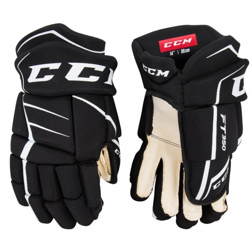 Rukavice CCM JetSpeed FT350 Senior