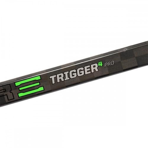 Hokejka CCM RibCor Trigger 4 PRO Intermedia