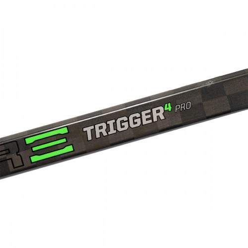 Hokejka CCM RibCor Trigger 4 PRO Junior