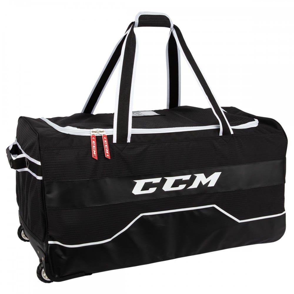 Taška CCM 370 Wheeled Bag Junior