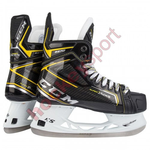 Brusle CCM Super Tacks 9370 Junior