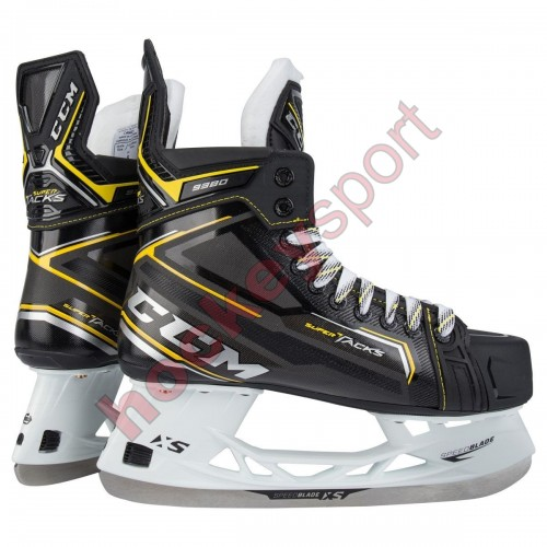 Brusle CCM Super Tacks 9380 Senior