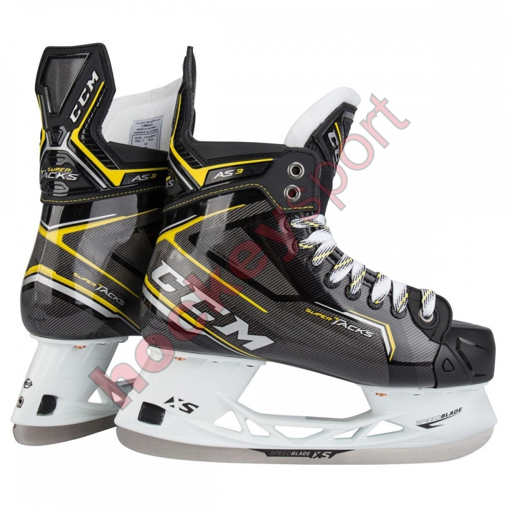 Brusle CCM Super Tacks AS3 Junior