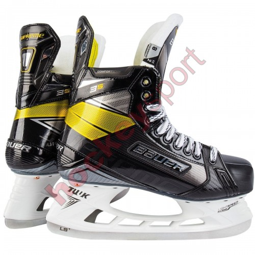 Brusle Bauer Supreme 3S Senior