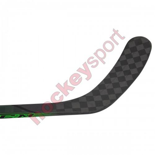 Hokejka CCM RibCor Trigger 5 PRO Junior