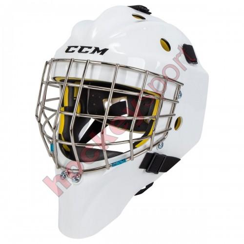 Brankářská maska CCM Axis A1.5 Junior