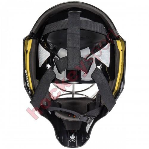 Brankářská maska CCM Axis A1.9 Senior