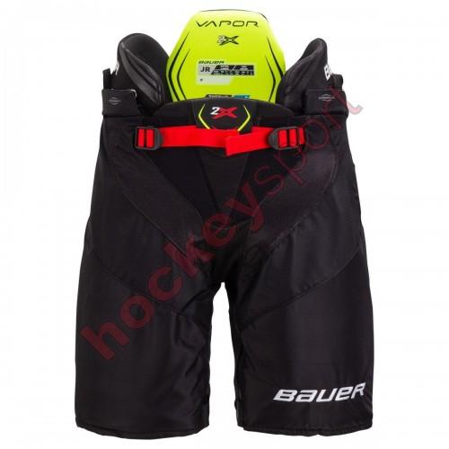 Kalhoty Bauer Vapor 2X Junior