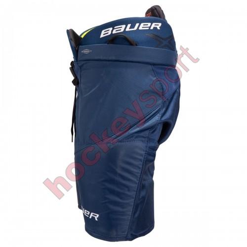 Kalhoty Bauer Vapor X2.9 Junior