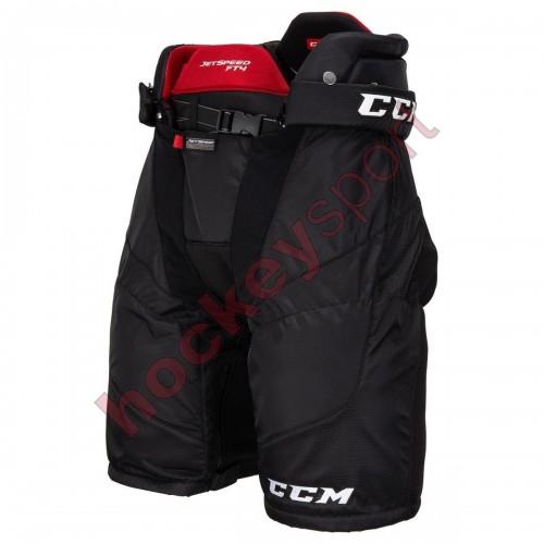 Kalhoty CCM JetSpeed Ft4 Senior