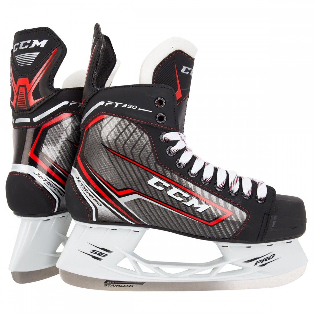 Brusle CCM JetSpeed Ft350 Junior