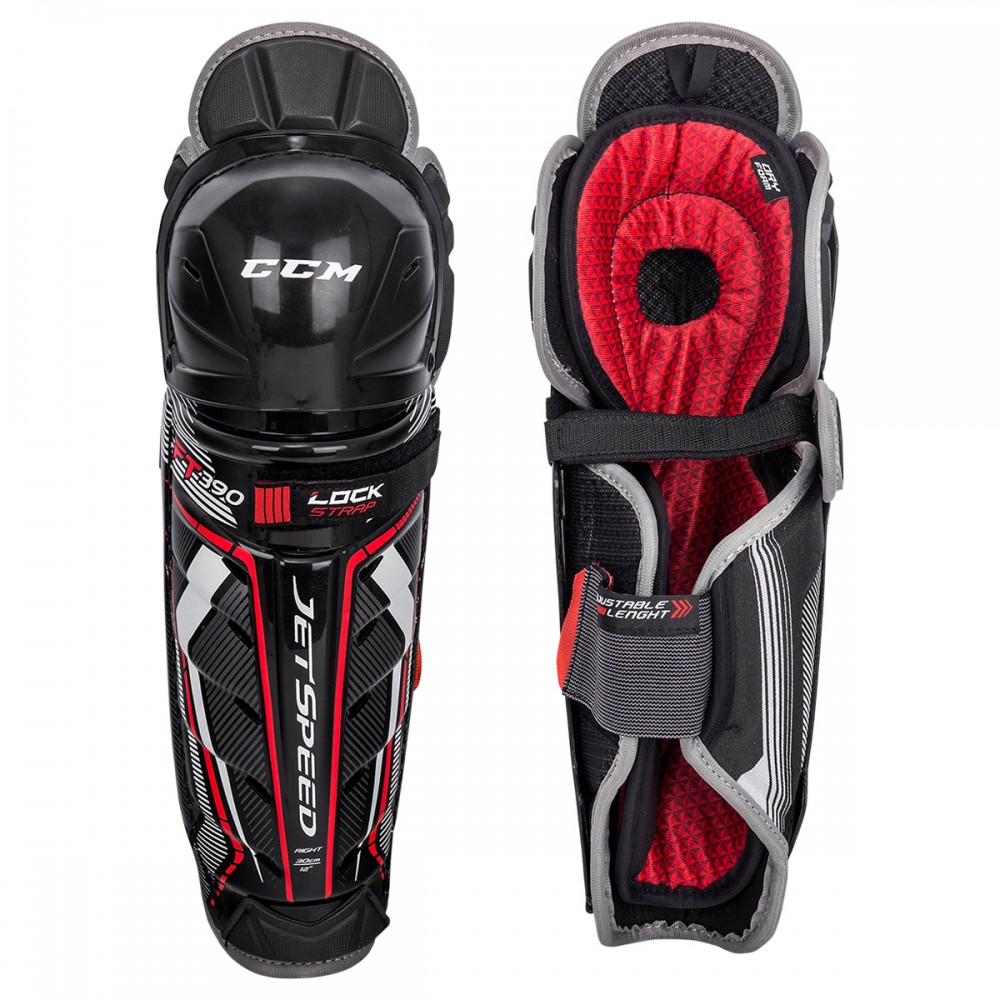 Holeně CCM JetSpeed Ft390 Junior