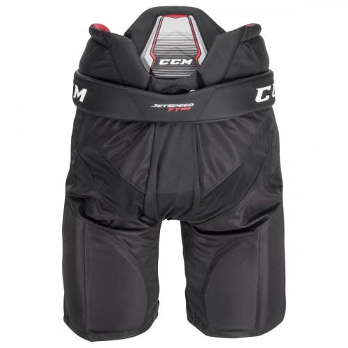 Kalhoty CCM JetSpeed Ft390 Junior