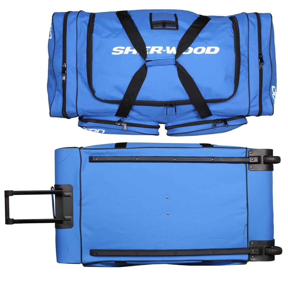 Taška Sher-Wood Wheelbag T90 Junior