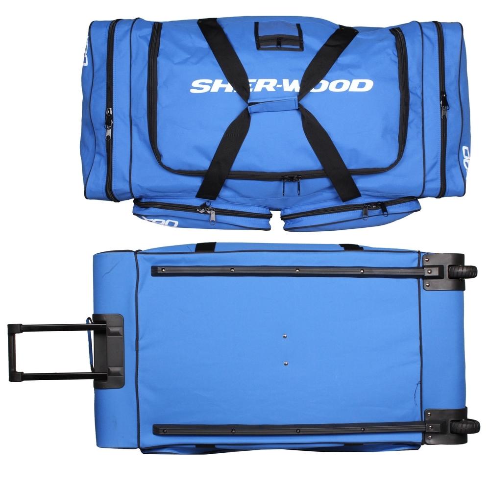 Taška Sher-Wood Wheelbag T90 Senior