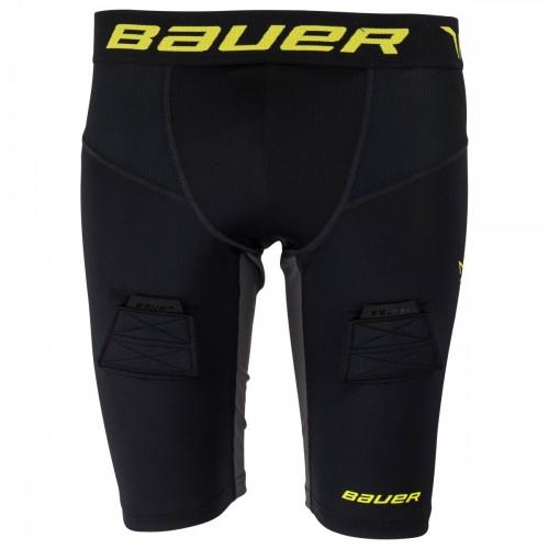 Suspenzor Bauer Premium Jock Senior
