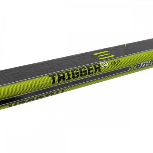 Hokejka CCM RibCor Trigger 3D Junior
