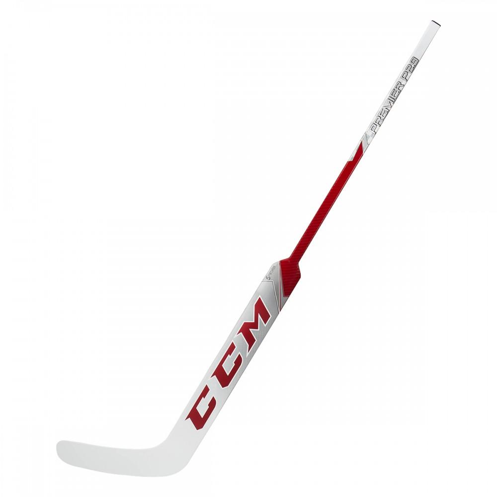 Brankářská hokejka CCM Premier P2.9 Senior