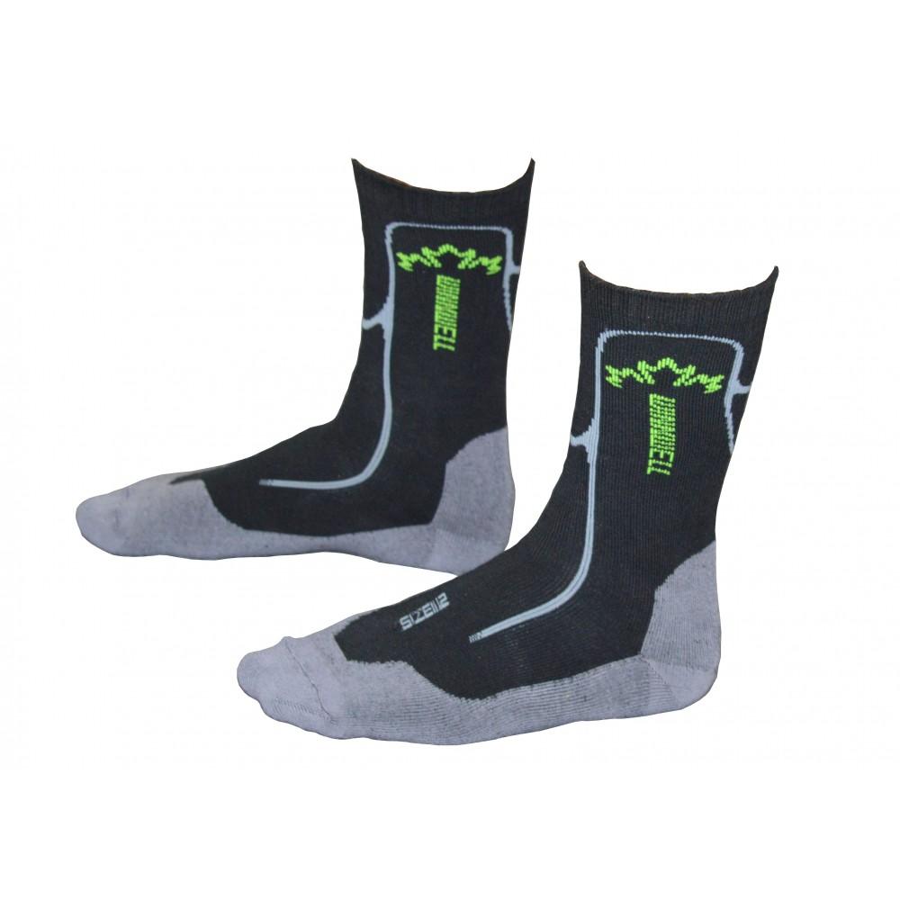 Ponožky WinnWell - kotníkové