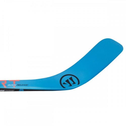 Hokejka Warrior Covert QRE 4 Grip Junior