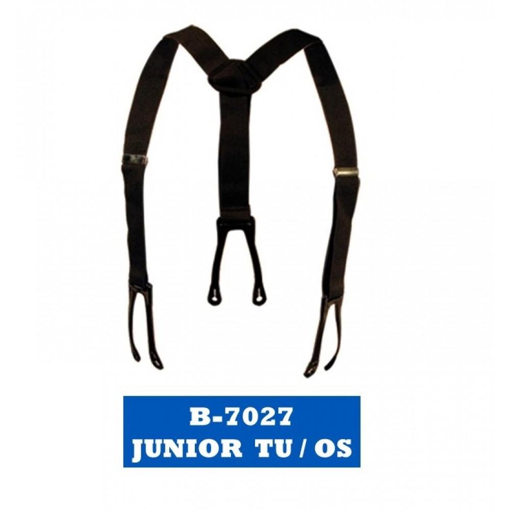 Šle (Kšandy) Blue Sports 91,5 cm Junior