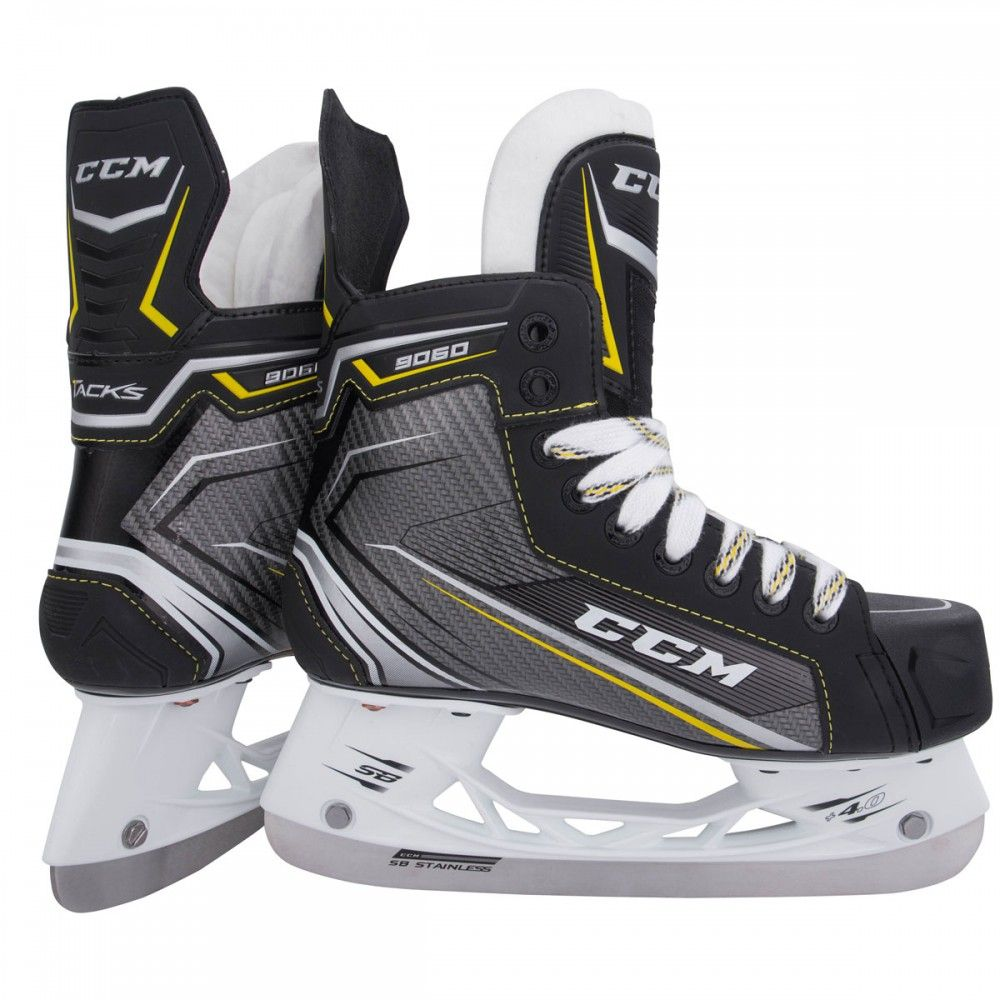 Brusle CCM Tacks 9060 Junior