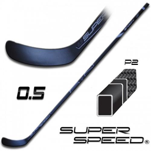 Hokejka STOON Super Speed 0.5 P2 Senior