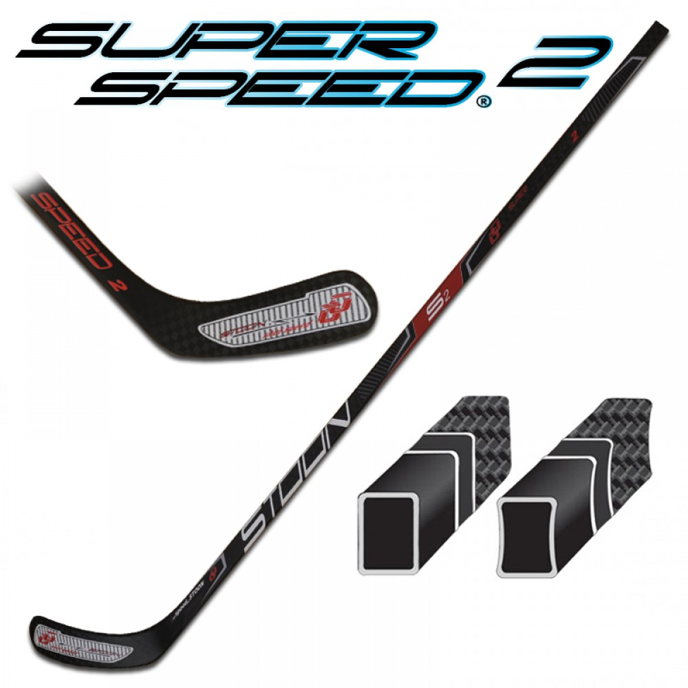 Hokejka STOON Super Speed 2 Intermedia