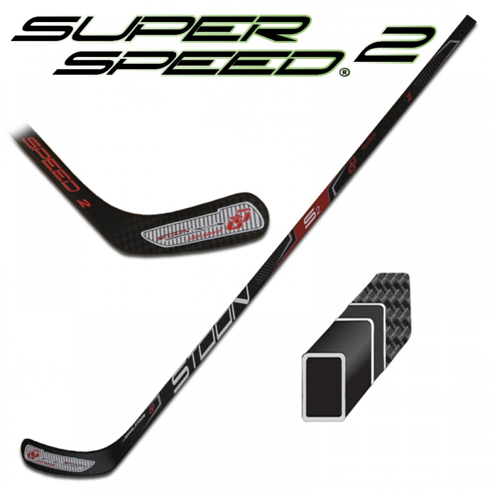 Hokejka STOON Super Speed 2 Junior (Youth)