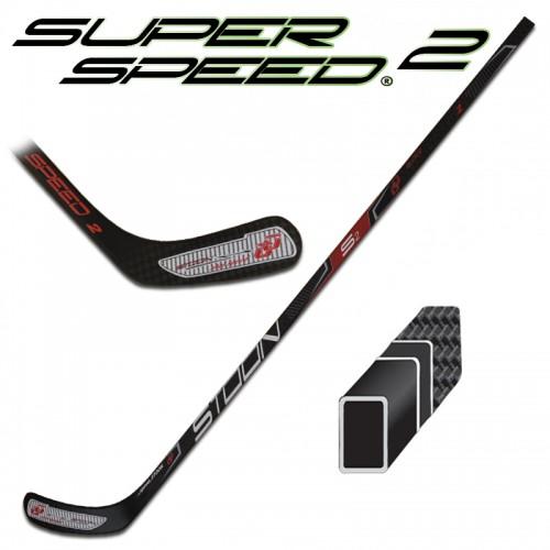 Hokejka STOON Super Speed 2 Junior (Youth)