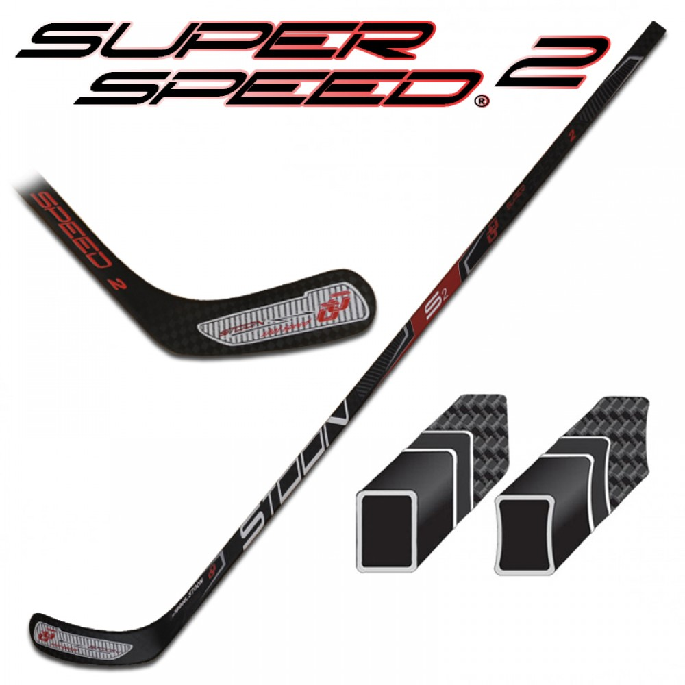 Hokejka STOON Super Speed 2 Senior